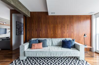 Apartamento da Bancada Coringa