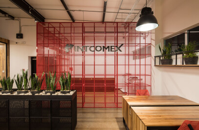 Intcomex Offices