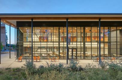 Cascades Dining Hall - Oregon State Univ. (Bend)