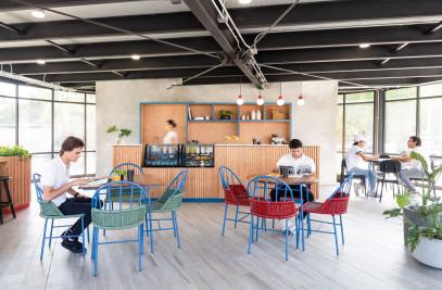 Cafetería Liceo