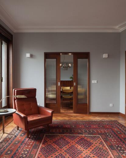 II _ Palácio do Comércio apartment II