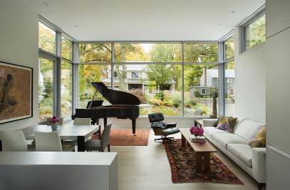 Brookline Modern