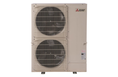 (MXZ) Outdoor H2i® Heat Pump - Hyper-Heating INVERTER® Multi-Zone