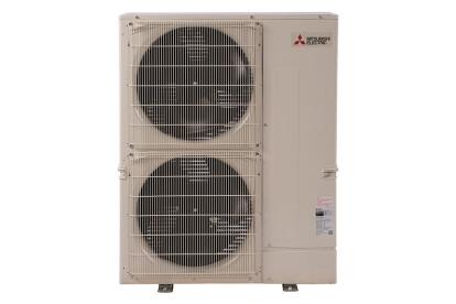(MXZ) Outdoor H2i® Heat Pump - Hyper-Heating INVERTER® Multi-Zone