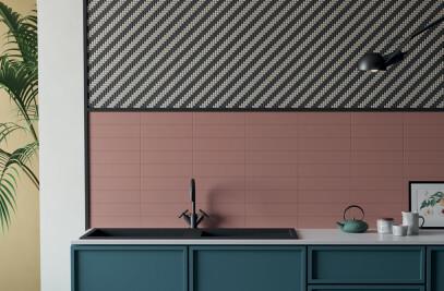 REGOLO Material Minimalism