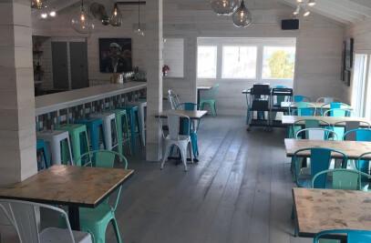 Shark Bar and Kitchen