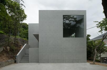 House in Ashiya
