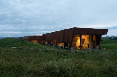Villa Tjelta