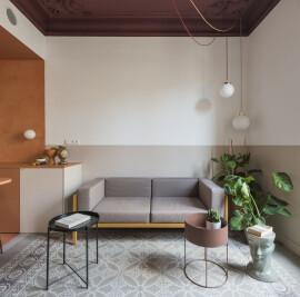 Klinker Apartment