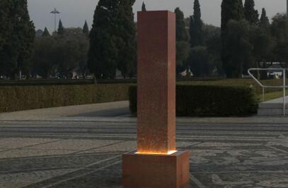 Fontana Colonna – Linea Solidi