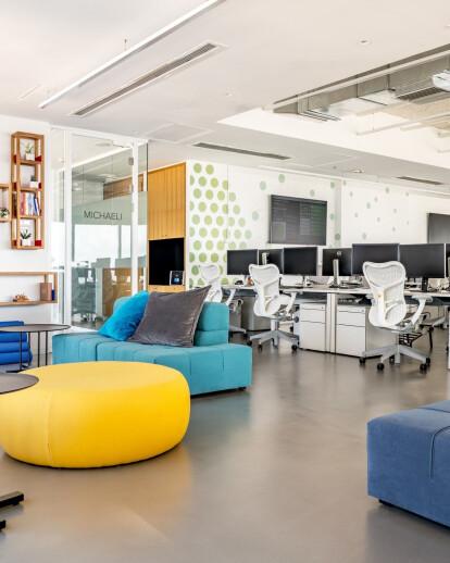 Twist Bioscience Offices