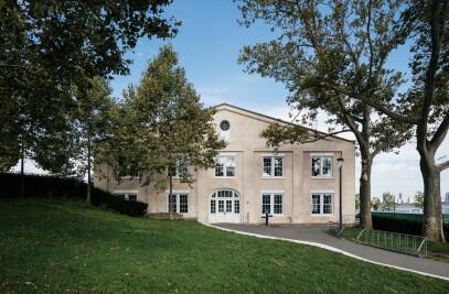 LMCC Arts Center