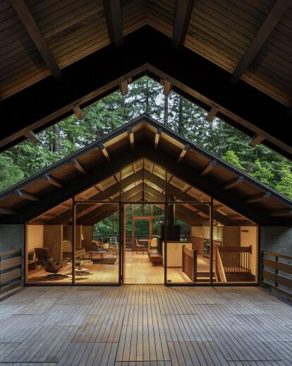 Cain Wong Residence