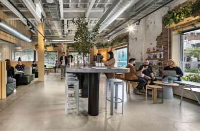 The Commons Coworking