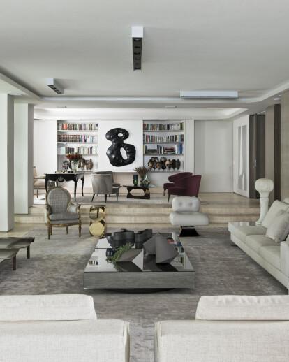Artur Ramos Apartment
