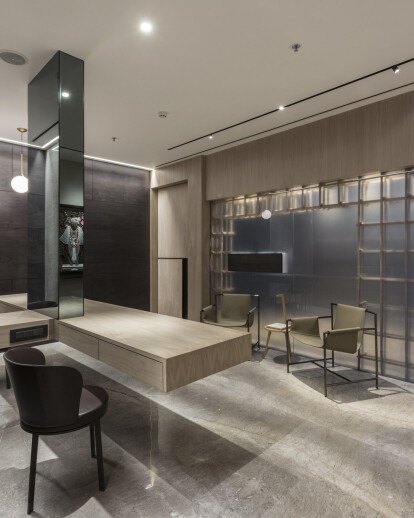 Sources Unlimited Offices