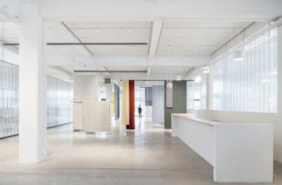 Kvdrat Showroom