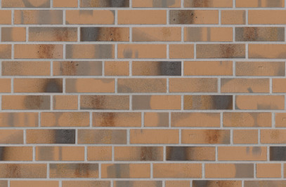 Brickwerk kupferrot NF