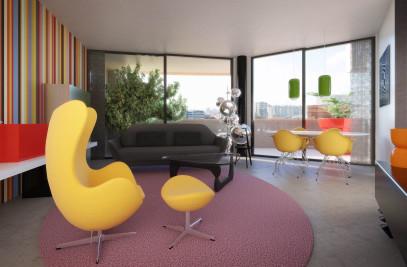 Residenze Campari