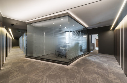 Led Taxand Offices