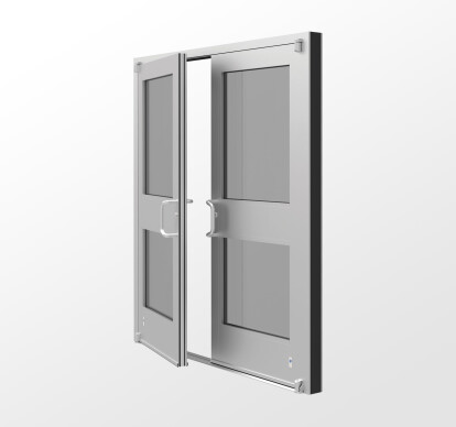 Megatherm 35XT/50XT Advanced Thermal Entrances