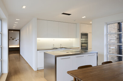 Apartment in North London