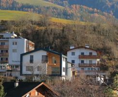 Haus V, Manuel Benedikter Architekt