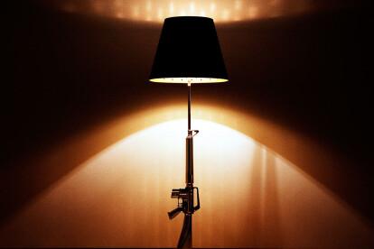 Lounge Gun