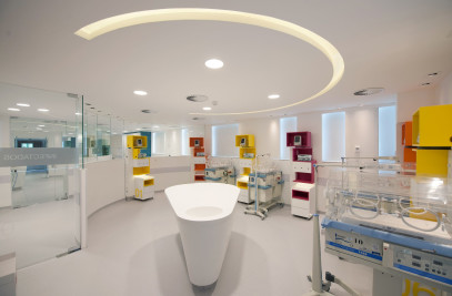 Neonatal Care Unit