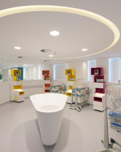 Neonatal Care Unit