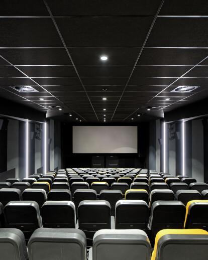 MUZA Cinema