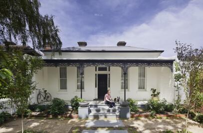 Void House