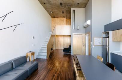 Casa Bronze