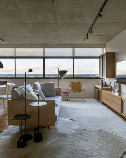 Apartamento 115S