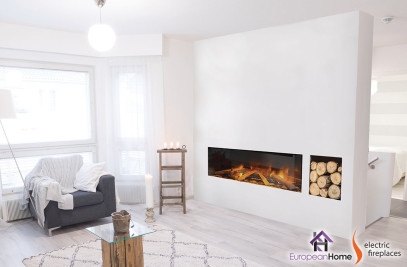 E40 Electric Fireplace
