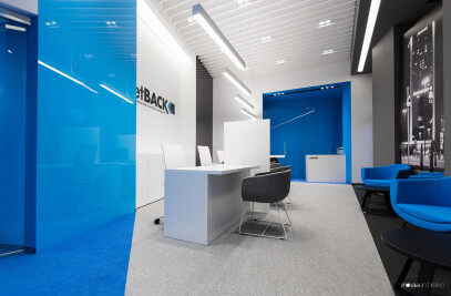 getBACK offices
