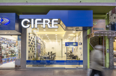 CIFRE REAL ESTATE