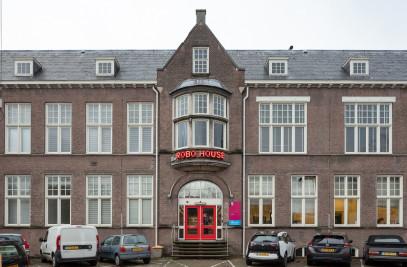 Robo House Delft