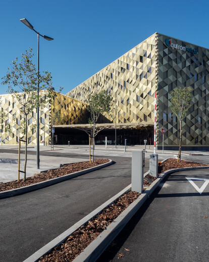 Cordoba Hospital