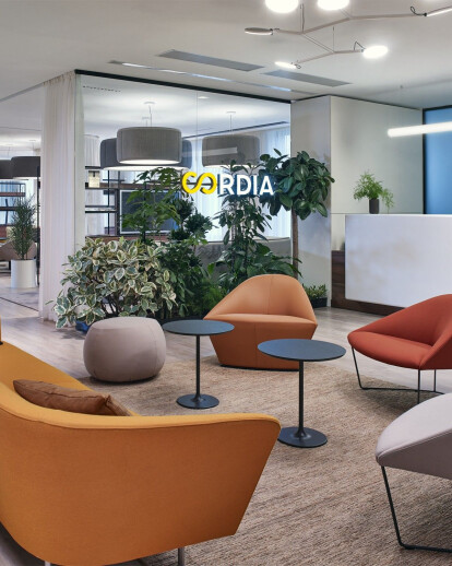 Cordia Marketing Office