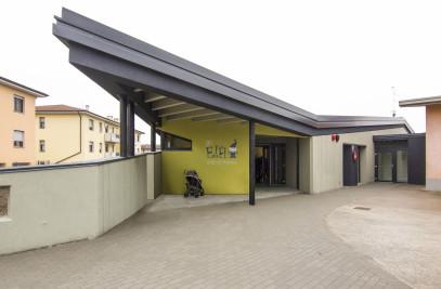 """Kindergarten """"Gli Elfi"""""""