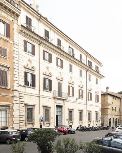 CIEE Rome Global Institute