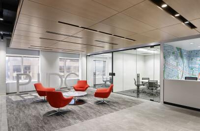 PIDC Office