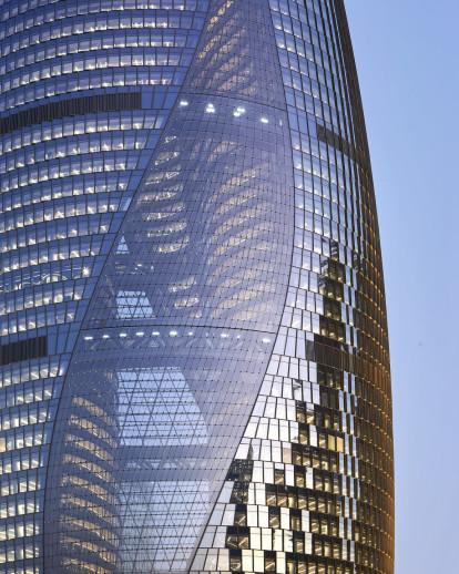Leeza Tower