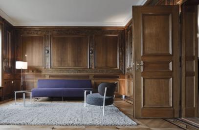 Villa Bungertweg Zurich
