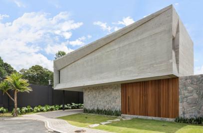 Figueiras House