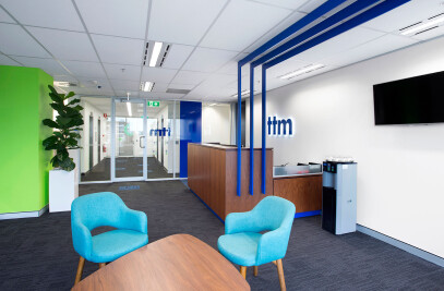 TTM Office