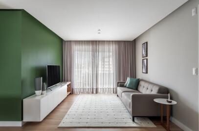 Magnifier Apartment