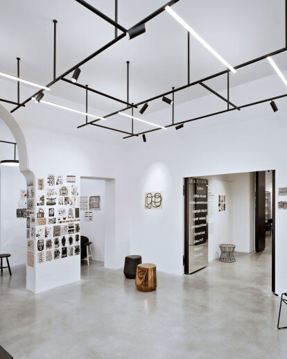 Archiproducts Headquarters Offices