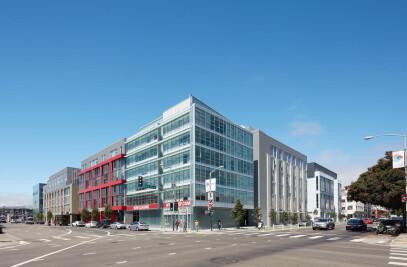 L Seven Apartments and Lofts